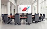 <font color='red'>优</font><font color='red'>派</font>新一代LED一体机打造无缝视觉体验