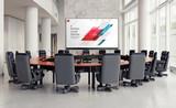<font color='red'>优</font><font color='red'>派</font>推出全新一代LED一体机,打造无缝视觉体验