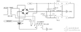 一种采用MSP430F2274无线充电电路设计图