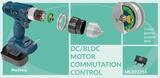 <font color='red'>Melexis</font>全新霍尔效应锁存器 IC ,让设计更简单