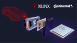 Xilinx 与<font color='red'>大陆</font><font color='red'>集团</font>联合打造汽车行业首款量产版自动驾驶 4D 成像雷达