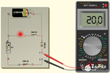 <font color='red'>数字式</font>万用表直流电流测量方法及步骤
