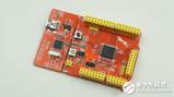 <font color='red'>ARM</font>系列微控制器:GD32 Colibri-F150R8开发板评测