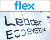 LeddarTech合作Flex 为ADAS和自动驾驶<font color='red'>汽车</font>研发激光<font color='red'>雷达</font>传感器