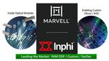 聊一聊<font color='red'>Marvell</font>为何收购Inphi
