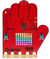BBC推出<font color='red'>RISC</font>-<font color='red'>V</font>内核的STEM教育平台HiFive Inventor