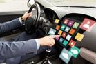 自动驾驶的标配气氛带:HMI技术的演进