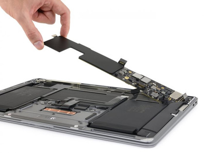 M1系列MacBook Air和Pro最详细拆解,区别在哪里