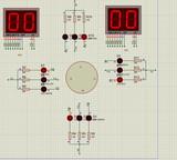 智能<font color='red'>交通灯</font>控制系统单片机课程设计