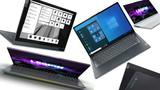 CES 2021--今天,笔记本电脑爱好者们过大年了!