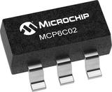 <font color='red'>Microchip</font>推出新型电流检测放大器 可提供汽车高温部件的准确测量