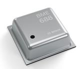Bosch Sensortec四合一<font color='red'>气体传感器</font>,可精确检测多种<font color='red'>气体</font>