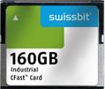 <font color='red'>Swissbit</font>全新3D-NAND SATA III产品确保数据更安全