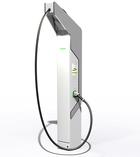 浩亭技术集团展示创新的直流充电插头CCS的快速充电技术