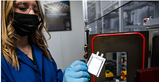 研究人员利用高能<font color='red'>X射线</font>绘制性能变化图 以确定锂金属电池失效原因
