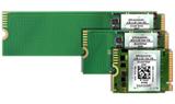 适用于工业应用的小型高可靠性PCIe M.2 SSD