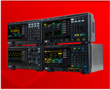 <font color='red'>e络盟</font>供货是德科技全新系列智能测试台必备仪器