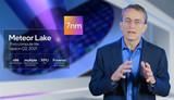 <font color='red'>Intel</font> CEO:7nm流星湖处理器已经完成设计验证、正推进流片