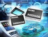 <font color='red'>Diodes</font> 公司推出符合汽车规格的双电源轨 I2C 总线 GPIO 扩充器,提升系统设计与弹性