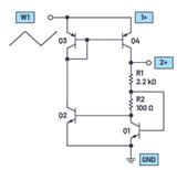 学子专区—ADALM2000实验:调节基准电压源