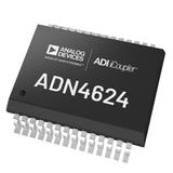 <font color='red'>ADI公司</font>宣布推出10Gbps iCoupler数字隔离器