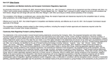 欧盟无条件的批准AMD收购<font color='red'>赛灵思</font>