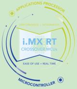 双核跨界MCU第二款产品:i.MX RT1160正式量产