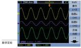 如何使用数学函数波形和参考波形