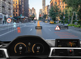 <font color='red'>英飞凌</font>推出新型MEMS扫描仪 可用于眼镜和汽车AR HUD