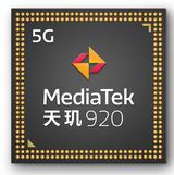 MediaTek发布天玑920和天玑810 <font color='red'>5G</font>移动芯片