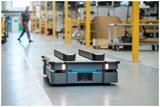 MiR自主移动<font color='red'>机器人</font>发布市场首批IP52评级新产品MiR600及MiR1350