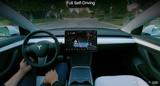 <font color='red'>特斯拉</font>并行处理专利:可降低全自动驾驶套件FSD硬件故障风险