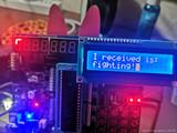 关于<font color='red'>51单片机</font>字符串 EEPROM存储与读取的问题