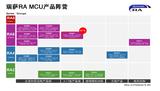瑞萨电子推出超高性能入门级<font color='red'>MCU</font>产品