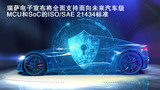 <font color='red'>瑞萨电子</font>宣布将全面支持面向未来汽车级MCU和SoC的ISO/SAE 21434标准