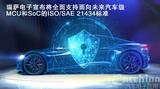 <font color='red'>瑞萨电子</font>宣布将全面支持面向未来汽车级MCU 和SoC的ISO/SAE 21434标准