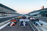 凌华科技边缘AI助力高速Indy自动驾驶挑战赛