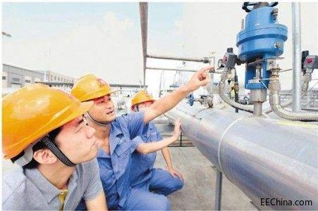 燃气燃烧过程中氧气分析仪对氧浓度起到的监测作用