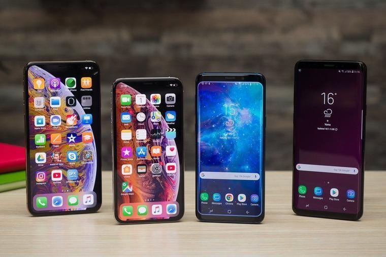 三星手机销量有所减缓,OLED面板将成为新宠
