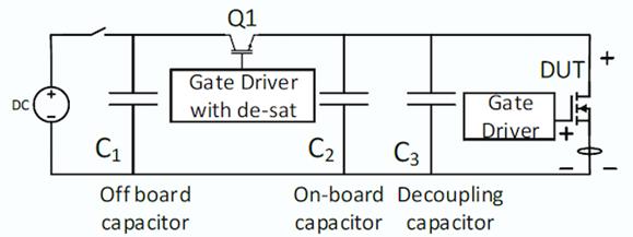 探讨1200 V 碳化硅 MOSFET的稳固性