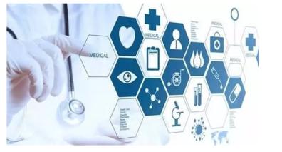 物联网让智慧医疗更高效