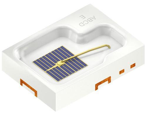 欧司朗将推出两款红外线发光二极管 可用于车用级生物识别应用