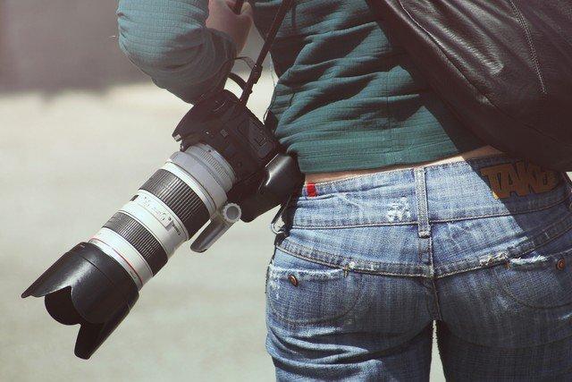 80% 的人會出錯 這些年數碼相機你用對了嗎?