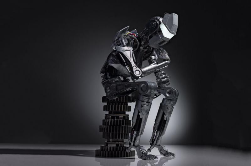 """2018中国""""芯""""事,国内独角兽企业助力AI领域崛起"""