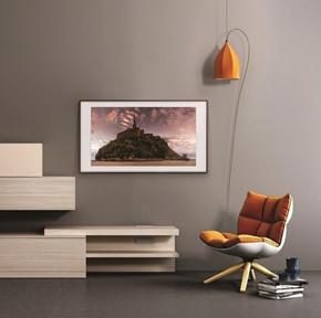 三星电子极简设计缔造科技时尚专属icon
