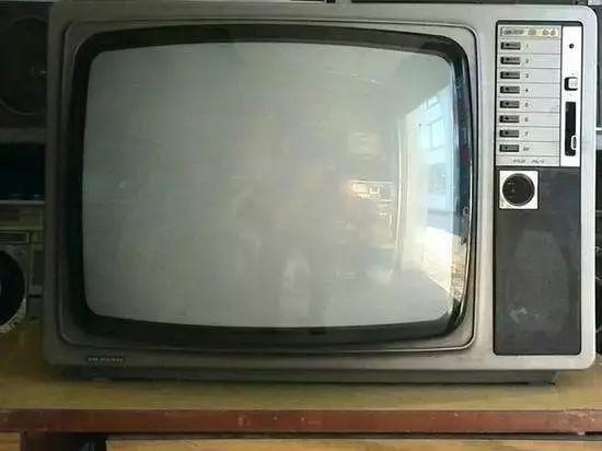 改革开放40年,盘点退出人们生活的电视机品牌