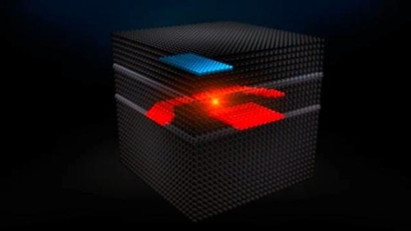 首款3D原子级硅量子芯片架构问世