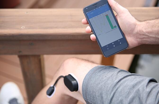 柔性传感器技术正推进远程医疗监控的发展