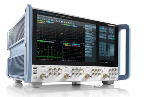 卓越射频性能—罗德与施瓦茨推出R&S®ZNA系列