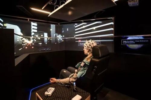 在下一代自动驾驶汽车中,模拟技术能帮助实现多少突破